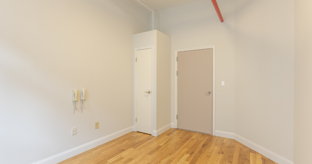 Small Therapy Office Room in NYC