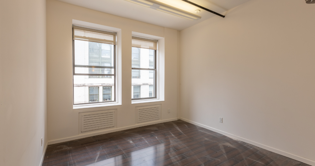 therapy room for rent in nyc with wood floors