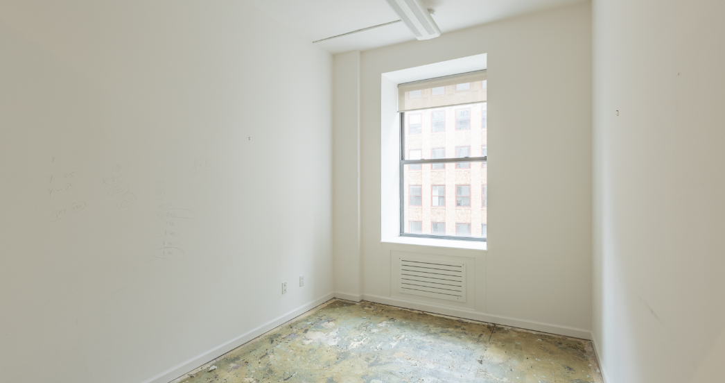 Small therapy room for rental in nyc